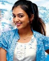 நஸ்ரியா நசீம்