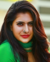 Neha Saxena (Malayalam)