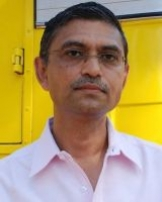 Nikhil Panchamiya