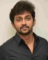 Niranth (Kannada Actor)