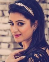Nisha Krishnan (Tamil Actress)