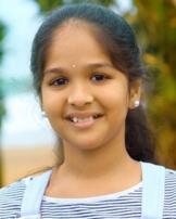 Nithya Sree