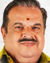 P Jayachandran