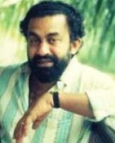 പി പത്മരാജൻ