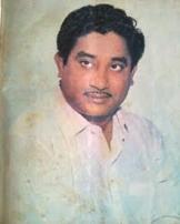 పి ఎస్ రామకృష్ణ రావు
