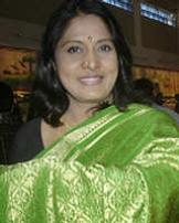 Padma Vasanthi