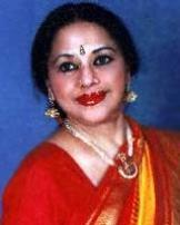 Padmini (old Tamil Actress)