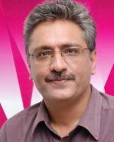 Pankaj Advani