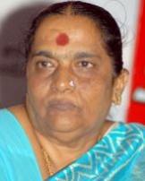 Parvathamma Rajkumar