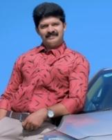 പ്രകാശ് കെ സഹദേവന്
