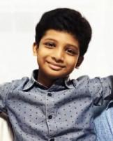 பிரணவ் மோகன்