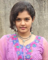 Preethi (New Tamil Actress)