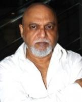 Pritish Nandy