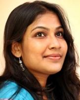 பிரியா ஹிமேஷ்