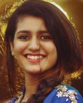 பிரியா பிரகாஷ் வாரியார்