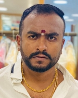 Raghu Gowda