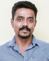 Raghu Shivamogga