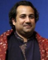 राहत फ़तेह अली खान