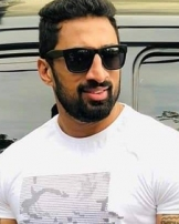 Rahul Somanna