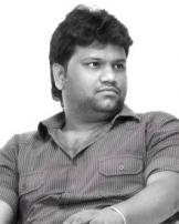 ராஜேஷ் எம் செல்வா