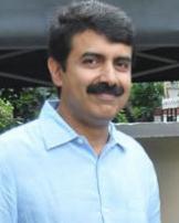 Rajiv Menon