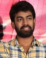 Rakshith (Telugu Actor)