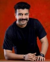 രമേഷ് പിഷാരടി