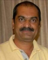 ರಮೇಶ್ ಯಾದವ್