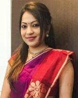 ரம்யா சுப்பிரமணியம்