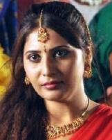 Rashmi (Telugu Actress)