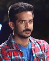Ravi (Telugu Anchor)