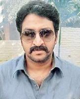 Ravi Varma (Serial Actor)