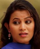 Roopa (New Kannada Actress)