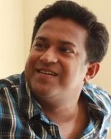 രൂപേഷ് പീതാംബരന്