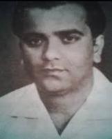 ఎస్ పి కోదండపాణి