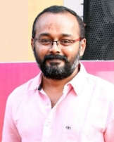 S R Kathir (Cinematographer)