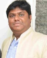 S Sandeep Kumar