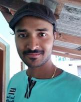 ಸಚಿನ್ ಶೆಟ್ಟಿ
