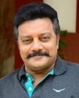 Saikumar (kannada Actor)