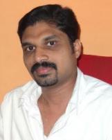 സാജൻ കെ റാം