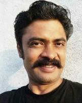 Sampath (Kannada Actor)