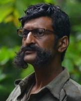 Sandeep Bharadwaj