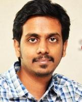 సంకల్ప్ రెడ్డి