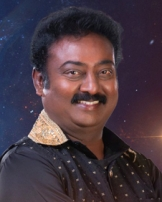 Saravanan (Tamil Actor)