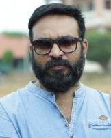 Satish Raju