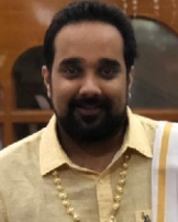 Satyavolu Sirish