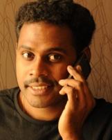 Senthil (Malayalam Actor)