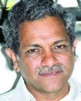 Shaji N.Karun