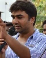 சக்தி சௌந்தர் ராஜன்