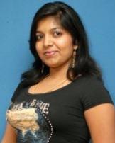 Shalini (kannada Actress)